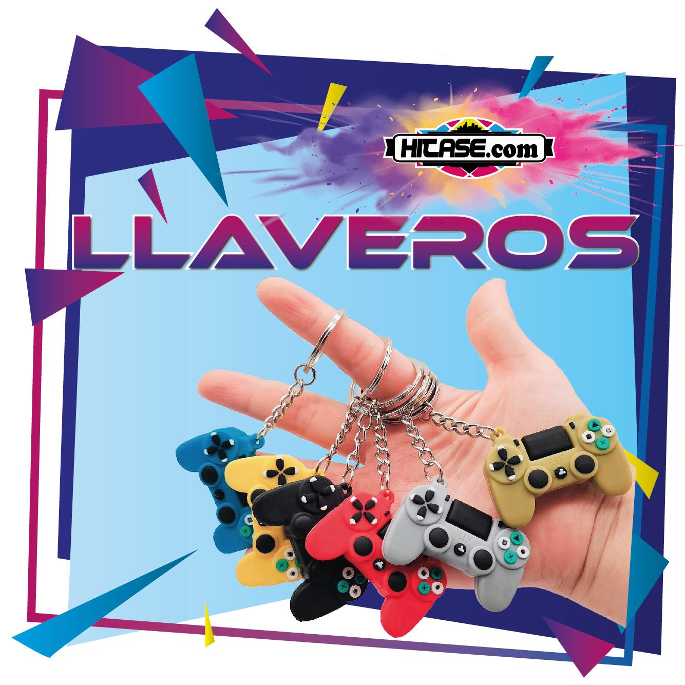 Llavero Gaming