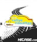 Pegatina Rally RiasAltas 2019