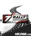 Pegatina Rally Almanzora 2021